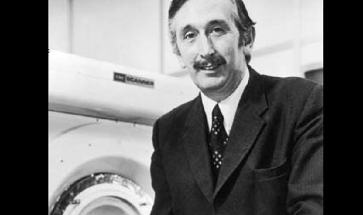 godfrey hounsfield 1 750x445 - Godfrey Hounsfield Biography - life Story, Career, Awards, Age, Height