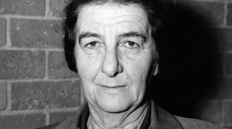 golda meir 3 800x445 - Golda Meir Biography - life Story, Career, Awards, Age, Height