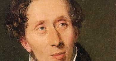hans christian andersen 6 390x205 - Hans Christian Andersen Biography - life Story, Career, Awards, Age, Height