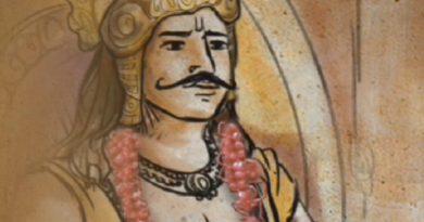 harshavardhana 4 5 390x205 - Harshavardhana Biography - life Story, Career, Awards, Age, Height