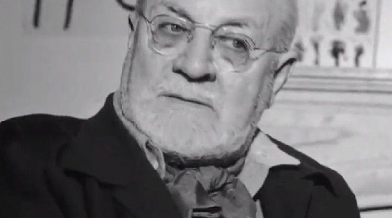 henri matisse 3 3 800x445 - Henri Matisse Biography - life Story, Career, Awards, Age, Height