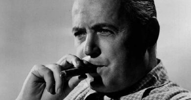 henry hathaway 1 390x205 - Henry Hathaway Biography - life Story, Career, Awards, Age, Height