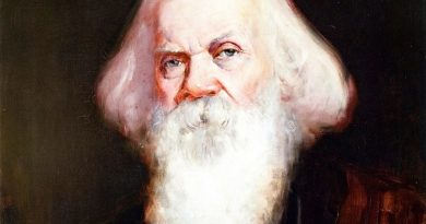henry parkes 4 390x205 - Henry Parkes Biography - life Story, Career, Awards, Age, Height