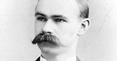 herman hollerith 2 390x205 - Herman Hollerith Biography - life Story, Career, Awards, Age, Height