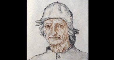 hieronymus bosch 1 1 390x205 - Hieronymus Bosch Biography - life Story, Career, Awards, Age, Height