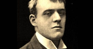 hilaire belloc 5 390x205 - Hilaire Belloc Biography - life Story, Career, Awards, Age, Height