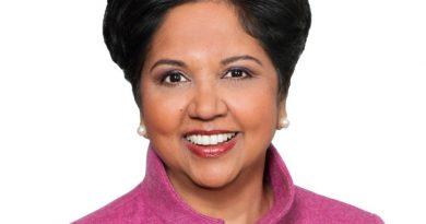 indra nooyi 1 390x205 - Indra Nooyi Biography - life Story, Career, Awards, Age, Height