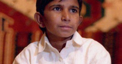 iqbal masih 1 390x205 - Iqbal Masih Biography - life Story, Career, Awards, Age, Height