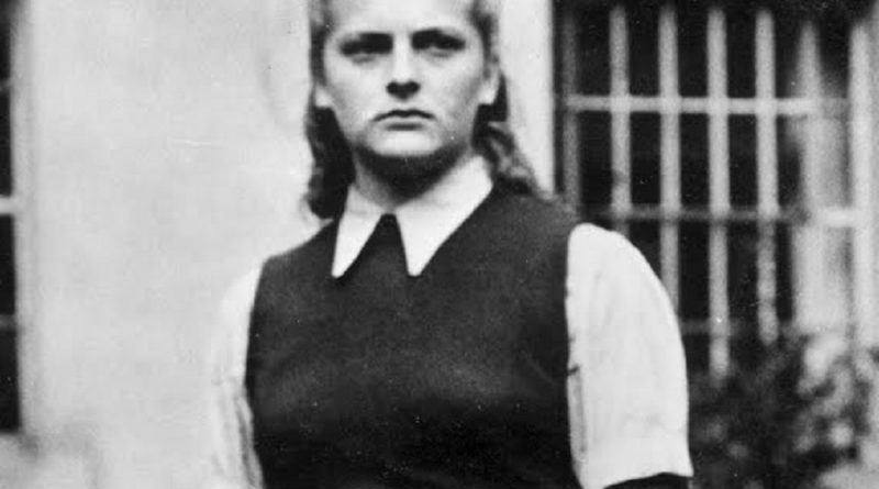 irma grese 1 800x445 - Irma Grese Biography - life Story, Career, Awards, Age, Height