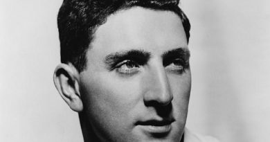 irwin shaw 1 1 390x205 - Irwin Shaw Biography - life Story, Career, Awards, Age, Height