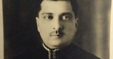 iskander mirza 2 390x205 - Iskander Mirza Biography - life Story, Career, Awards, Age, Height