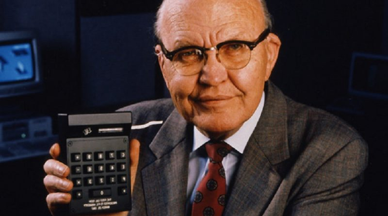 jack kilby 1 1 800x445 - Jack Kilby Biography - life Story, Career, Awards, Age, Height