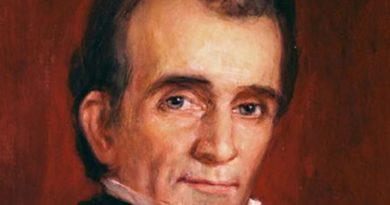 james k polk 3 390x205 - James K. Polk Biography - life Story, Career, Awards, Age, Height