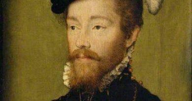 james v of scotland 1 390x205 - James V of Scotland Biography - life Story, Career, Awards, Age, Height