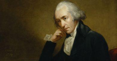 james watt 2 390x205 - James Watt Biography - life Story, Career, Awards, Age, Height