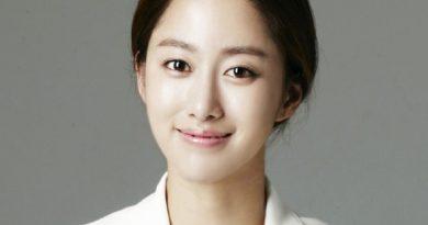 jeon hye bin 1 390x205 - Jeon Hye-bin Biography - life Story, Career, Awards, Age, Height