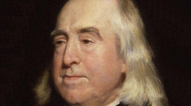 jeremy bentham 2 800x445 - Jeremy Bentham Biography - life Story, Career, Awards, Age, Height