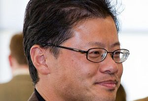 jerry yang 1 2 300x205 - Jerry Yang Biography - life Story, Career, Awards, Age, Height