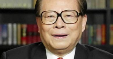 jiang zemin 1 390x205 - Jiang Zemin Biography - life Story, Career, Awards, Age, Height