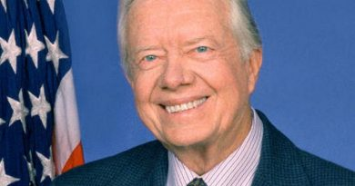 jimmy carter 8 390x205 - Jimmy Carter Biography - life Story, Career, Awards, Age, Height