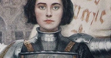 joan of arc 5 390x205 - Joan of Arc Biography - life Story, Career, Awards, Age, Height