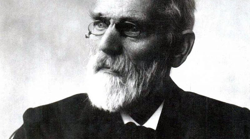 johannes van der waals 1 1 800x445 - Johannes van der Waals Biography - life Story, Career, Awards, Age, Height