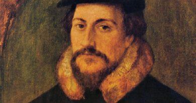 john calvin 19 390x205 - John Calvin Biography - life Story, Career, Awards, Age, Height