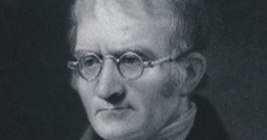 john dalton 2 390x205 - John Dalton Biography - life Story, Career, Awards, Age, Height