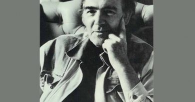 john gardner 5 390x205 - John Gardner Biography - life Story, Career, Awards, Age, Height