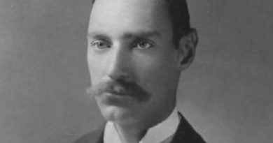 john jacob astor iv 1 1 390x205 - John Jacob Astor IV Biography - life Story, Career, Awards, Age, Height