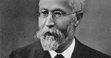 karl ferdinand braun 1 390x205 - Karl Ferdinand Braun Biography - life Story, Career, Awards, Age, Height