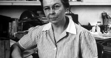 katharine burr blodgett 1 390x205 - Katharine Burr Blodgett Biography - life Story, Career, Awards, Age, Height