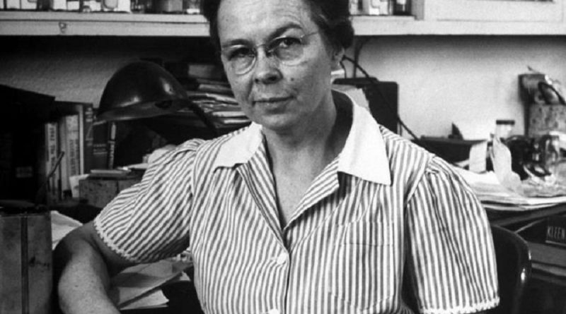 katharine burr blodgett 1 800x445 - Katharine Burr Blodgett Biography - life Story, Career, Awards, Age, Height