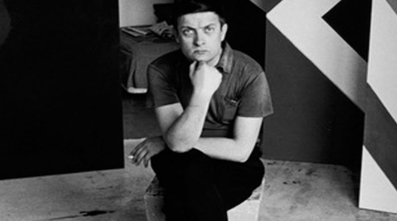 kenneth noland 1 800x445 - Kenneth Noland Biography - life Story, Career, Awards, Age, Height