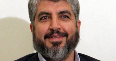 khaled mashal 5 390x205 - Khaled Mashal Biography - life Story, Career, Awards, Age, Height