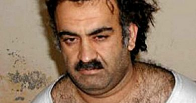 khalid sheikh mohammed 1 390x205 - Khalid Sheikh Mohammed Biography - life Story, Career, Awards, Age, Height