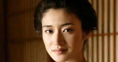 koyuki 3 390x205 - Koyuki Biography - life Story, Career, Awards, Age, Height