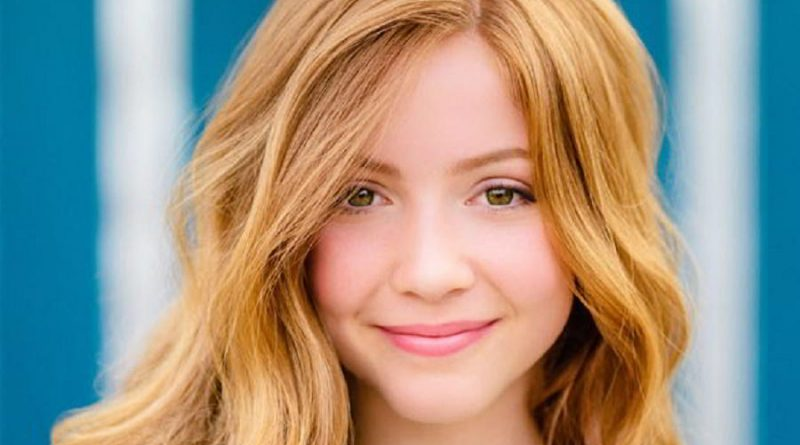 lexi walker 1 800x445 - Lexi Walker Biography - life Story, Career, Awards, Age, Height