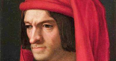 lorenzo de medici 1 390x205 - Lorenzo de' Medici Biography - life Story, Career, Awards, Age, Height