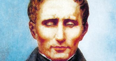 louis braille 1 390x205 - Louis Braille Biography - life Story, Career, Awards, Age, Height