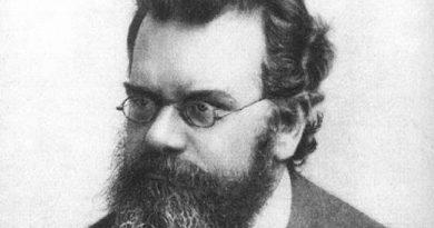 ludwig boltzmann 1 1 390x205 - Ludwig Boltzmann Biography - life Story, Career, Awards, Age, Height