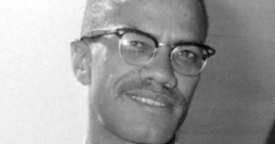 malcolm x 1 390x205 - Malcolm X Biography - life Story, Career, Awards, Age, Height