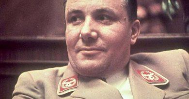 martin bormann 1 390x205 - Martin Bormann Biography - life Story, Career, Awards, Age, Height