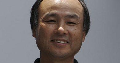 masayoshi son 1 390x205 - Masayoshi Son Biography - life Story, Career, Awards, Age, Height