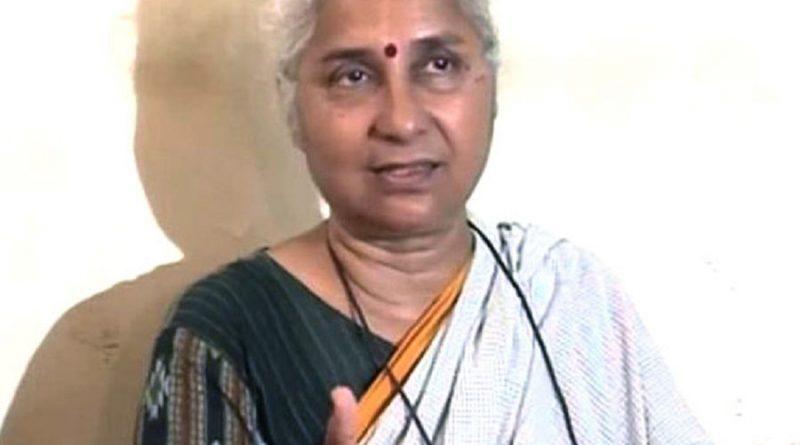 medha patkar 1 800x445 - Medha Patkar Biography - life Story, Career, Awards, Age, Height