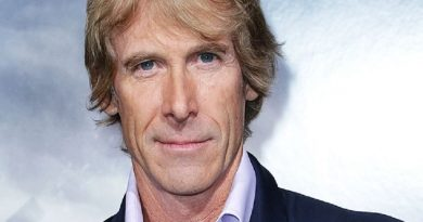 michael bay 2 390x205 - Michael Bay Biography - life Story, Career, Awards, Age, Height