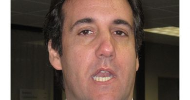 michael cohen 1 1 390x205 - Michael Cohen Biography - life Story, Career, Awards, Age, Height