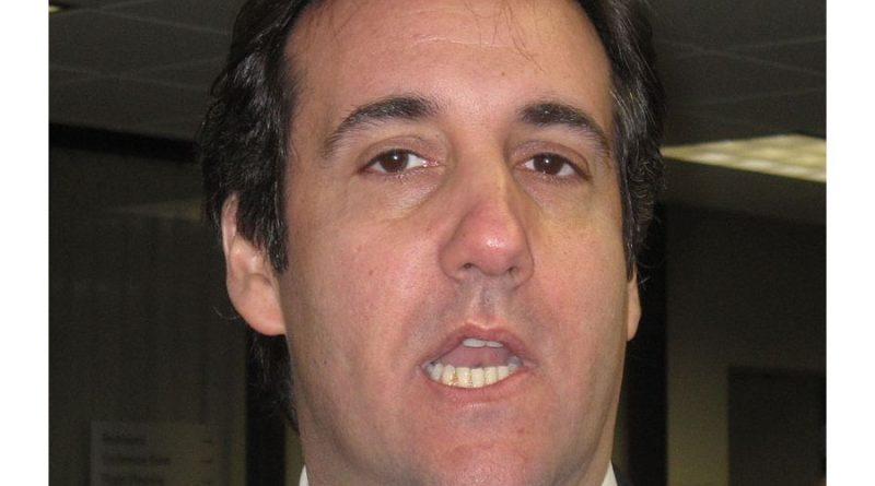 michael cohen 1 1 800x445 - Michael Cohen Biography - life Story, Career, Awards, Age, Height