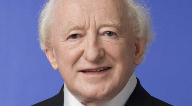 michael higgins 1 800x445 - Michael Higgins Biography - life Story, Career, Awards, Age, Height