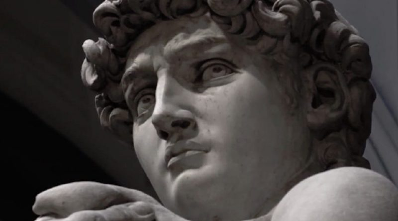 michelangelo 1 1 800x445 - Michelangelo Biography - life Story, Career, Awards, Age, Height